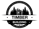 Timber Building Logo